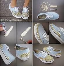 diy designs 15 awesome diy sneakers designs and tutorials styles weekly