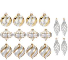 ornaments etc for the home qvc