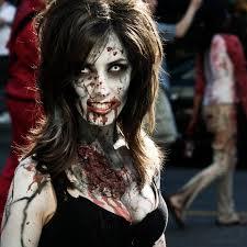 zombie jesus halloween costume brucebachand u0027s deviantart gallery