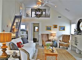 newly decorated comfortable living area yarmouth cape cod