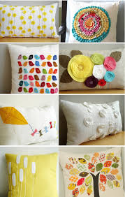 home decorating ideas you must love pillows craft and sewing