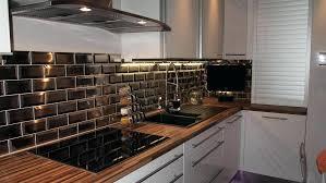 dalle autocollante cuisine plaque autocollante cuisine plaque murale cuisine carrelage inox
