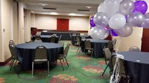 event decoration before and after decorations wedding