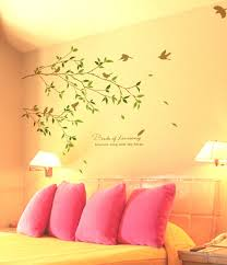 Wall Nursery Decals Tree Wall Decals For Nursery