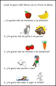 19 best spanish food vocabulary activities images on pinterest