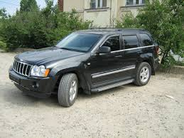 used 2006 jeep grand 2006 jeep grand pictures 3000cc diesel automatic for sale