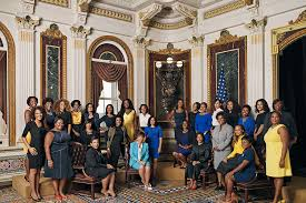Barack Obama Cabinet Members 29 Powerful Black Women In The Obama Administration Essence Com