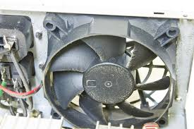 computer power supply fan dust on power supply fan pc computer equipment stock image image