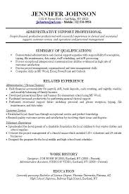 Caregiver Description For Resume Example Resume For Job Resume Job Example Resume For Job