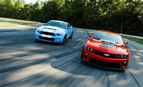 2013 ford mustang gt vs camaro ss car and driver tested 2012 chevrolet camaro zl1 vs 2013 ford