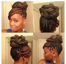 15 beautiful african hair braiding styles african hair shaved