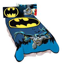 disney marvel bedding sheets throws more hot topic alice in bedroom large size amazon com dc comics batman night time flyer micro raschel blanket 62