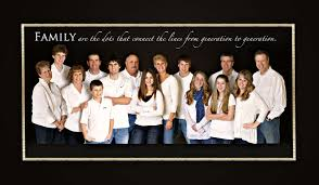 large family portrait poses ideas large family portrait