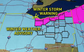 Weather Map Toledo Ohio by Live Weather Updates Winter Storm Invades Northeast Ohio Wkyc Com