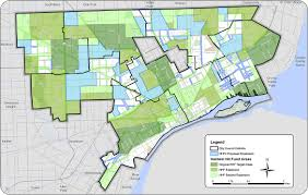 Michigan Area Codes Map by View All Demolitions Demolition City Of Detroit Mi
