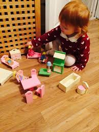 Asda Nursery Furniture Sets Review Asda Wooden Doll House And Furniture Set