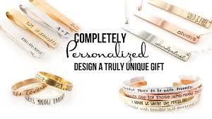 personalized jewlery personalized jewelry jewelry catbird personlized and custom