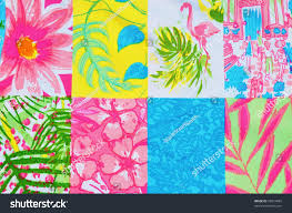 collage tropical designs stock photo 58074685 shutterstock