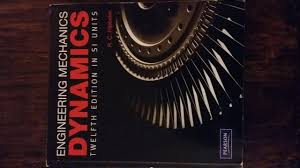 engineering mechanics dynamics si amazon de russell c hibbeler