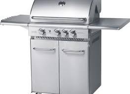 backyard grill stainless steel 3 burner gas grill walmartcom