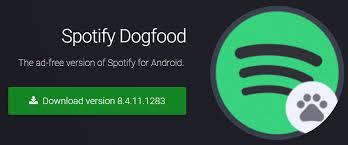 apk spotify apk mod de spotify premium gratis root android jefe
