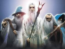 lord of the rings istari and their limitations