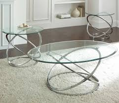 steve silver coffee table steve silver orion 3 piece occasional set item number rn3000b t
