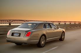 bentley mulsanne 2015 bentley mulsanne reviews and rating motor trend