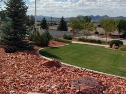 Decorative Landscaping The Rock Place Utah Landscape Supply St George And Hurricane