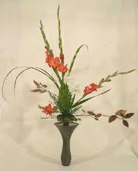 Japanese Flower Artwork - 160 best japanese flower arragement images on pinterest japanese