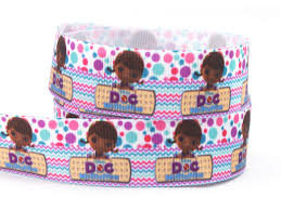 compare prices on doc mcstuffins grosgrain ribbon online shopping