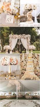 my wedding reception ideas best 25 blush wedding reception ideas on blush