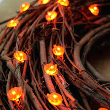 Halloween String Lights Led String Lights Battery U2013 Amandaharper