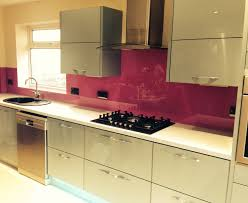 kitchen walls alternative tiles