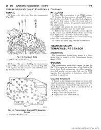 engine coolant jeep grand cherokee 2003 wj 2 g workshop manual