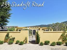 william wurster vacation rentals seadrift realty