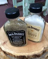 10 creative ways to turn your empty whiskey bottles into really