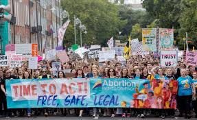 irish law banning most abortions could change in 2018 u2022 the depaulia