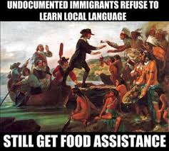 thanksgiving 2014 reality of history and today s meal portside