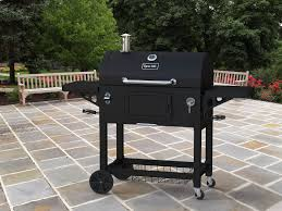 backyard grill brand dyna glo dgn576dnc d x large heavy duty charcoal grill walmart
