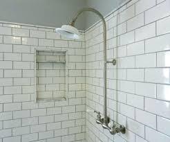 all tile bathroom large subway tile bathrooms floor image bathroom shower all
