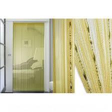 Window Blind String String Curtain Dew Drop Bead Window Door Room Wall Blinds Fly