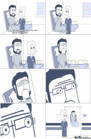 Meme Animation - the images for this meme are part of the rooster teeth animation