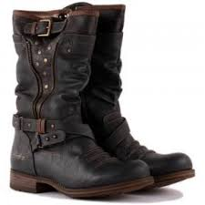 free manchester boot 260 00 these boots mustang 1139 609 20 womens biker boots in grey boots
