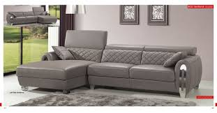 Modern Sofa Nyc Sectional Couches Nyc Contemporary Leather Sofas With 14