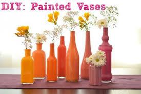 Diy Wine Bottle Vases 40 Spine Tingling Upcycled Wine Bottle Craft Ideas U2022 Cool Crafts
