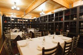 private dining divino