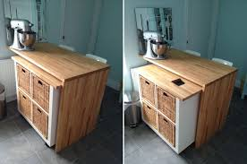 10 hacks for your kitchen island u2013 home info