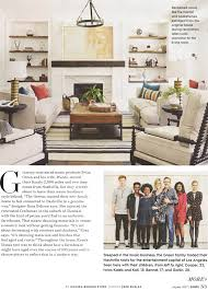 better homes and gardens feature u2013 clad home