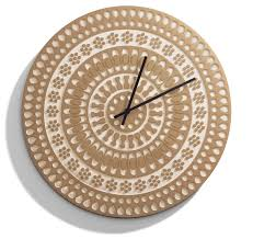 heath ornament clock house industries